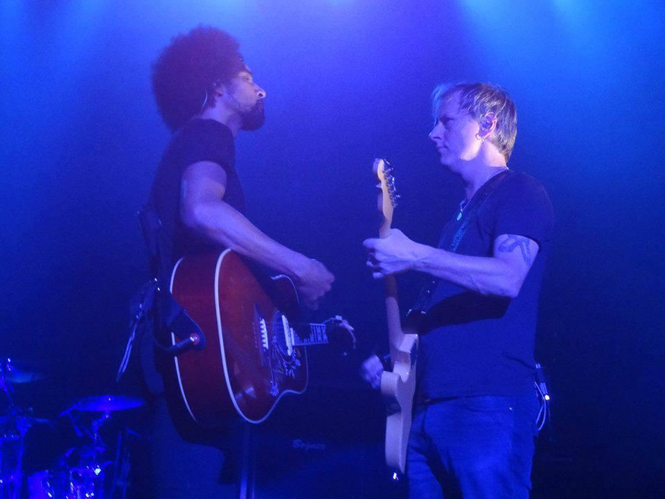 MIRÁ EL VIDEO «Alice In Chains» – «Rooster [Live At Guitar Center]» del álbum «Dirt» (1992)