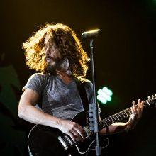 "MIRÁ EL VIDEO ""Chris Cornell"" – ""Can't Change Me"" del álbum ""Euphoria Morning"" (1999)"