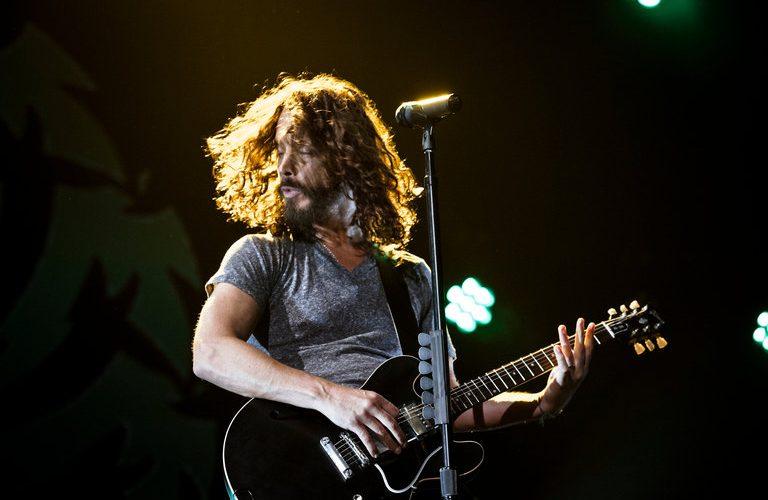 MIRÁ EL VIDEO «Chris Cornell» – «Can't Change Me» del álbum «Euphoria Morning» (1999)