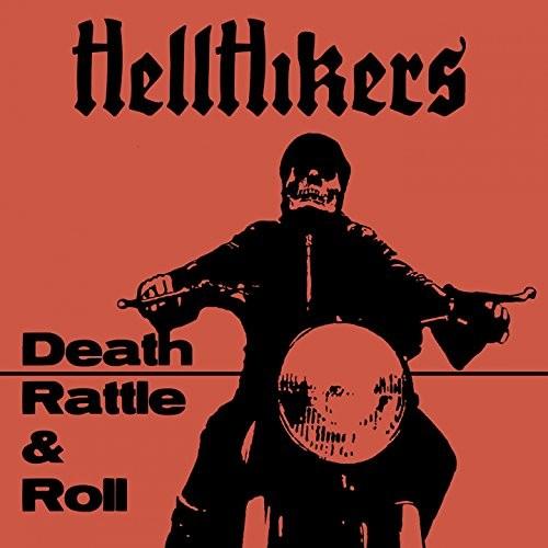 MIRÁ EL VIDEO HellHikers – «Death Rattle & Roll» del álbum «Death Rattle & Roll» (2016)