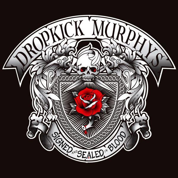 MIRÁ EL VIDEO «Dropkick Murphys» – «I'm Shipping Up To Boston» del álbum «The Warrior's Code» (2005)