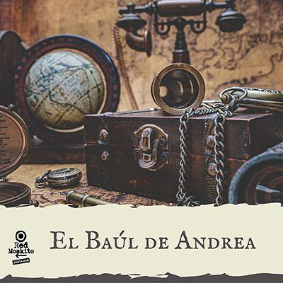 EL BAÚL DE ANDREA