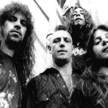 MIRÁ EL VIDEO «Hermetica » – «Evitando el Ablande» del álbum «En Vivo» (1993)