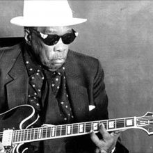 "MIRÁ EL VIDEO ""John Lee Hooker"" – ""One Bourbon One Scotch One Beer"" del álbum ""The Real Folk Blues"" (1966)"
