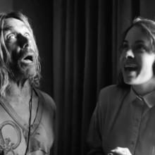 MIRÁ EL VIDEO «Le Butcherettes» – «La Uva (featuring Iggy Pop)» del álbum «Raw Youth» (2015)