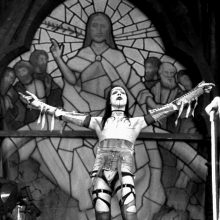 """MIRÁ EL VIDEO """"Marilyn Manson"""" – """"Antichrist Superstar Live From Dead To The World"""" (1998)"""