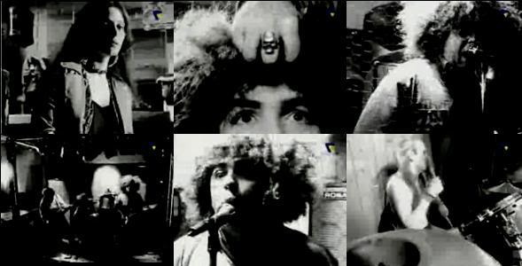MIRÁ EL VIDEO Melvins – «Revolve» del álbum » Stoner Witch» (1994)