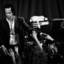"MIRÁ EL VIDEO ""Nick Cave & The Bad Seeds"" – ""Red Right Hand"" del álbum ""Let Love In"" (1994)"