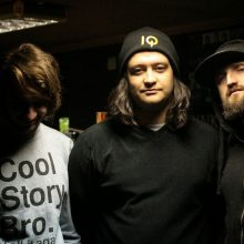 MIRÁ EL VIDEO Stoned Jesus – «Stormy Monday» del álbum «Seven Thunders Roar» (2012)
