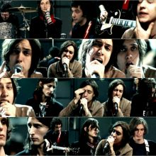 "MIRÁ EL VIDEO ""The Strokes"" – ""Juicebox"" del álbum ""First Impressions of Earth"" (2006)"
