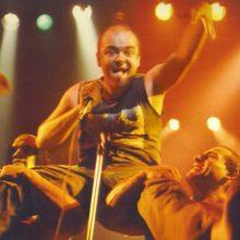 """MIRÁ EL VIDEO """"SUMO"""" – """"Stand by me cober de Ben E. King"""" (1985)"""