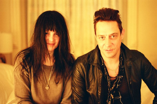 MIRÁ EL VIDEO «The Kills» – «The Last Goodbye» del álbum «Blood Pressures» (2011)