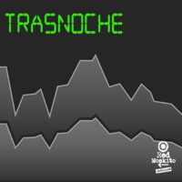 TRASNOCHE RED MOSKITO RADIO