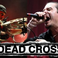 "MIRÁ EL VIDEO ""Dead Cross"" – ""Seizure and Desist"" del álbum ""Dead Cross"" (2017)"