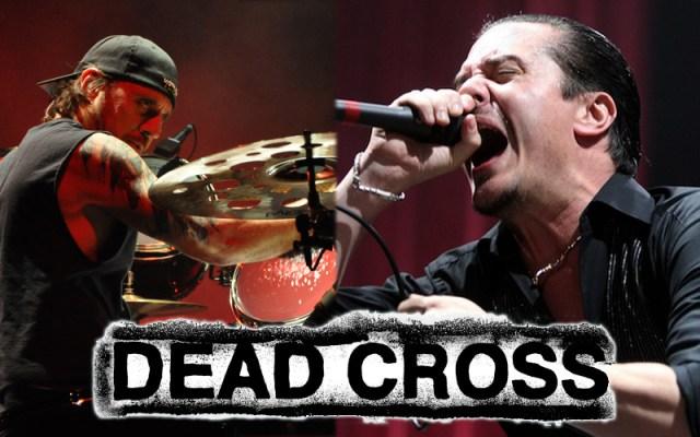 MIRÁ EL VIDEO «Dead Cross» – «Seizure and Desist» del álbum «Dead Cross» (2017)