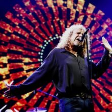 MIRÁ EL VIDEO «Led Zeppelin» – «Kashmir»  del concert film «Celebration Day» (2012)