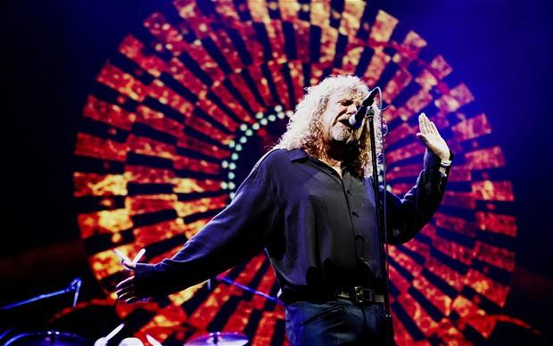 MIRÁ EL VIDEO «Led Zeppelin» – «Kashmir»  del concert film «Celebration Day» (2012)
