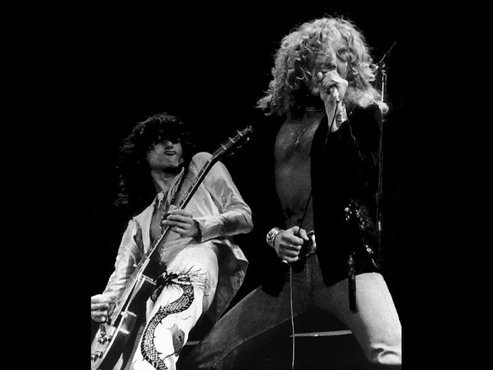 MIRÁ EL VIDEO Led Zeppelin – «Immigrant Song» del album «Led Zeppelin III» (1970)