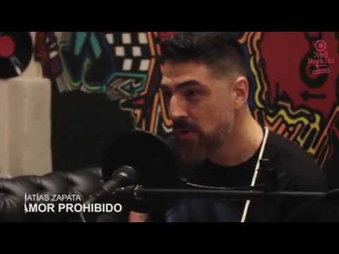 MIRÁ EL VIDEO: Matias Zapata «Matajazz» – «Amor Prohibido» en Living Sessions – Red Moskito Radio