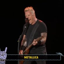 "MIRÁ EL VIDEO ""Metallica"" – ""One"" en vivo ""MetOnTour – Buenos Aires, Argentina"" (2017)"