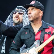 "MIRÁ EL VIDEO ""Prophets of Rage"" – ""Unfuck The World"" del álbum ""Prophets Of Rage"" (2017)"