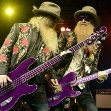 MIRÁ EL VIDEO ZZ Top – «La Grange» del álbum DVD «Double Down Live» (1980 & 2008)