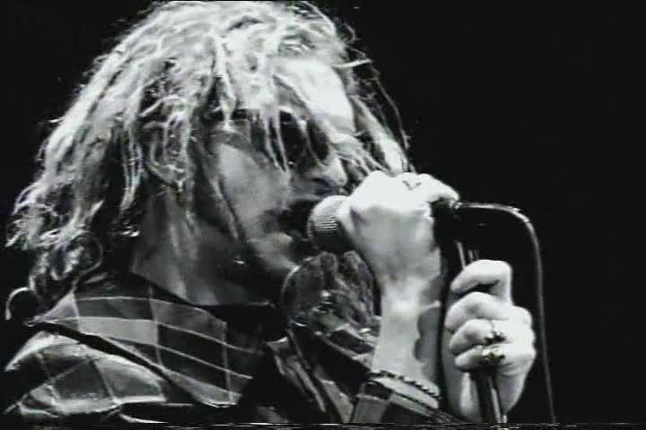 MIRÁ EL VIDEOAlice in Chains – «Love, Hate, Love» del album «Facelift» (1990)