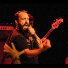 MIRÁ EL VIDEO «Clutch» – «A Quick Death in Texas» del álbum «Psychic Warfare» (2015)