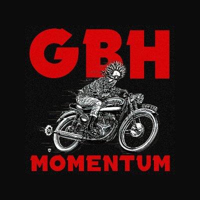 MIRÁ EL VIDEO «GBH» – «Momentum» del álbum «Momentum» (2017)