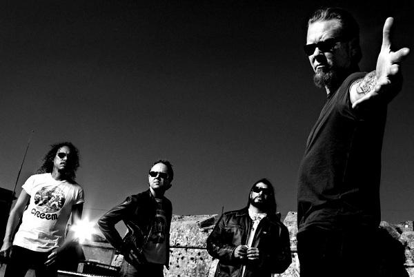 MIRÁ EL VIDEO «Metallica» – «St. Anger» del álbum «St. Anger» (2003)