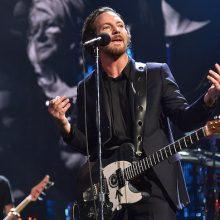 MIRÁ EL VIDEO «Pearl Jam» – «Better Man» en vivo «Rock and Roll Hall of Fame» (2017)