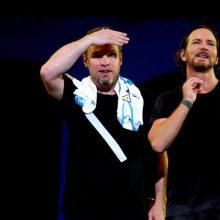 MIRÁ EL VIDEO «Pearl Jam» – «Better Man» del álbum «Vitalogy» (2004)