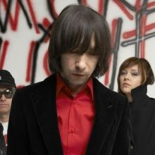 MIRÁ EL VIDEO «Primal Scream» – «It's Alright, It's OK» del álbum «More Light» (2013)