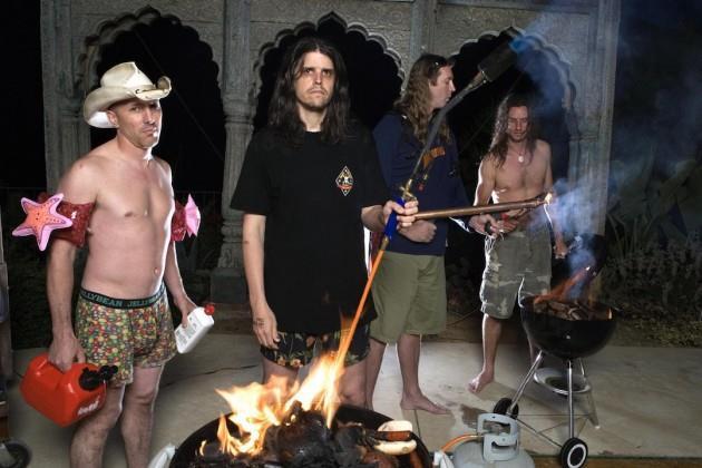 MIRÁ EL VIDEO «Tool» – «The Pot» del álbum «10.000 Days» (2006)