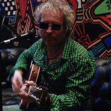 MIRÁ EL VIDEO: Walter Piancioli – «Brujería» en Red Moskito Radio