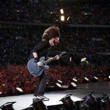 MIRÁ EL VIDEO «Foo Fighters» – «Everlong» en vivo «Live Earth» (2007)