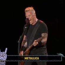 MIRÁ EL VIDEO «Metallica» – «One» en vivo «MetOnTour – Buenos Aires, Argentina» (2017)