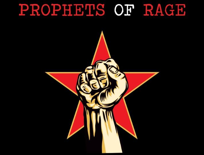 MIRÁ EL VIDEO «Prophets of Rage» – «Prophets of Rage» del EP «Prophets of Rage» (2016)